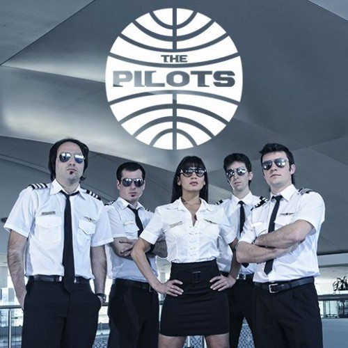 The pilots [640x480]